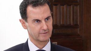 """Primul mesaj al Siriei pentru Joe Biden: """"Retrageți-vă trupele și nu mai furați petrol"""""""