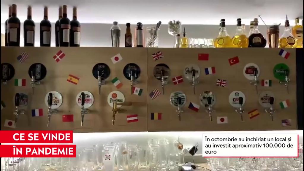 Bere artizanală Iași