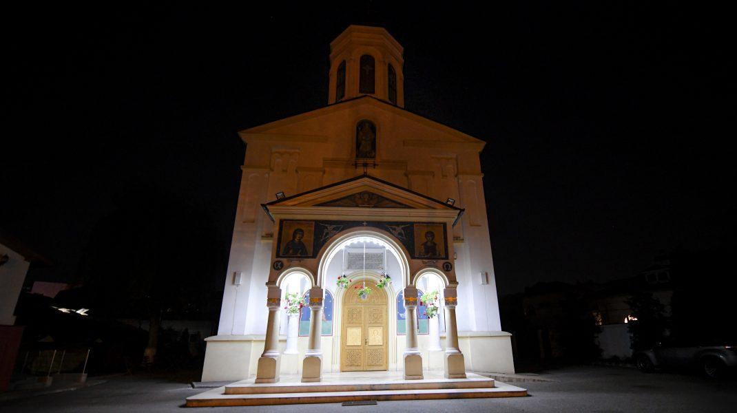 Contabilul unei biserici din centrul Capitalei, suspectat că furat 800.000 de lei din fondurile lăcașului de cult