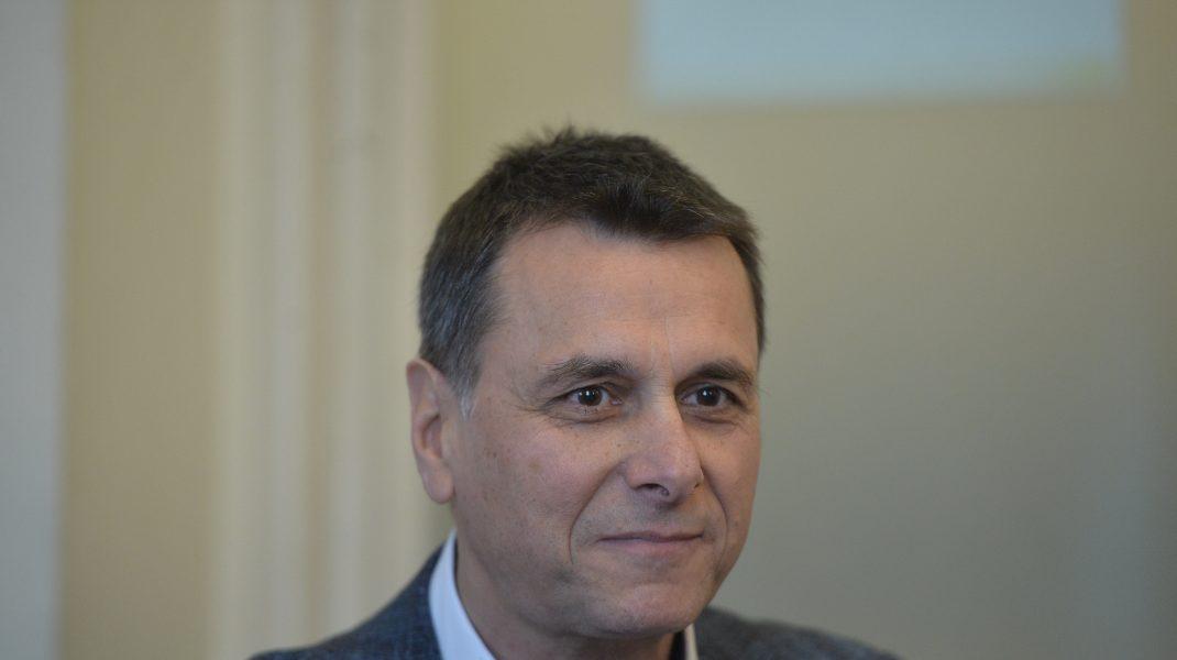 """Acuzații după moartea lui Bogdan Stanoevici: """"A murit cu zile pentru că a fost infectat cu un microb din spital, nu de Covid!"""""""