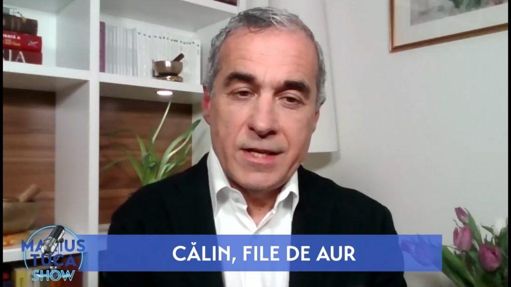 """Călin Georgescu, propunerea AUR pentru funcția de premier, explică de ce nu crede în COVID-19: """"Știința nu poate crea viață"""""""