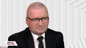 """Călin Nistor, fostul procuror-șef DNA, explică de ce a plecat de la DNA: """"Nu mi-a cerut nimeni"""""""