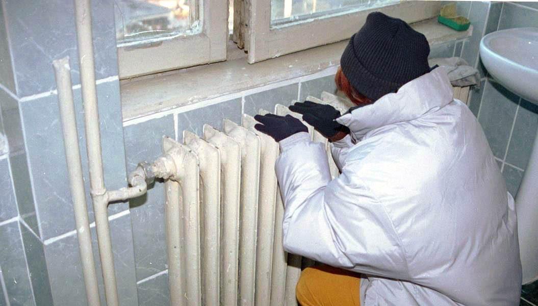 Avarie majoră la rețeaua de termoficare. Blocuri din sectoarele 2, 3 și 4 nu au apă caldă și căldură sau agentul termic este sub parametri. Lista completă a zonelor afectate