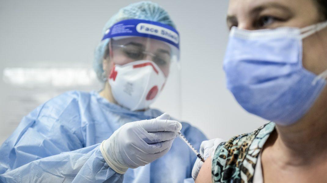 BILANȚUL ZILEI. Record de persoane vaccinate în ultimele 24 de ore. În total, 235.239 de români au fost vaccinaţi