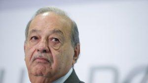 Carlos Slim, cel mai bogat om din America Latină, are coronavirus