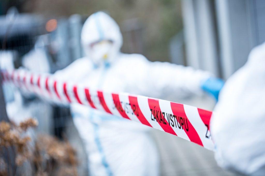 Un raport al Departamentului de Stat al SUA dă în vileag secretele laboratorului din Wuhan