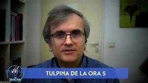Cristian Presură a explicat de ce nu se pot implanta cipuri în corpul uman prin intermediul vaccinului