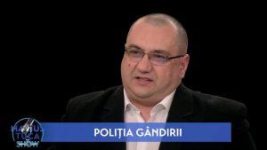 Europarlamentarul Cristian Terheș: România e condusă de o clasă politică care e de grădiniță