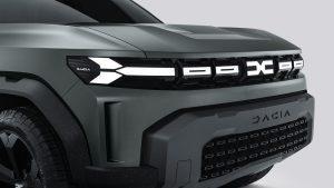 """Dacia lansează Bigster, un nou model SUV de 4,6 metri lungime. """"Cu această mașină am încălcat câteva reguli"""""""