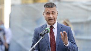Ambasadorul Israelului la Bucureşti, David Saranga, vine mâine la ŞTIU, de la 21.00
