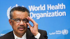 """Lumea este în pragul unui """"eșec moral catastrofal"""" al distribuţiei vaccinurilor. Avertismentul OMS"""