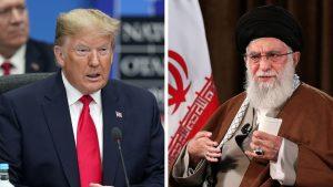 """Iranul cere Interpolului arestarea lui Donald Trump. """"Notificare roșie"""" împotriva a 48 de oficiali americani"""