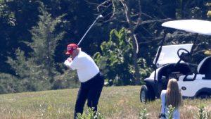 Reacția premierului Scoției la zvonurile că Donald Trump plănuiește să călătorească în țară pentru a juca golf