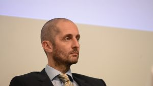 """Dragoș Damian, CEO Terapia: """"România are cea mai slabă rată de vaccinare din Europa"""""""