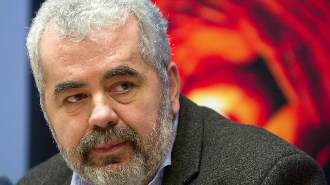 """Eugen Iancu, atac dur la adresa lui Iohannis și Arafat: """"Jocul de PR nu salvează vieți, domnule președinte"""""""