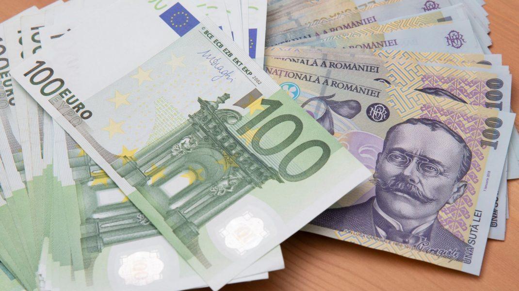 Euro Leu
