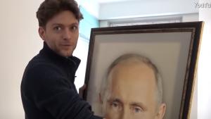 Experiment Putin