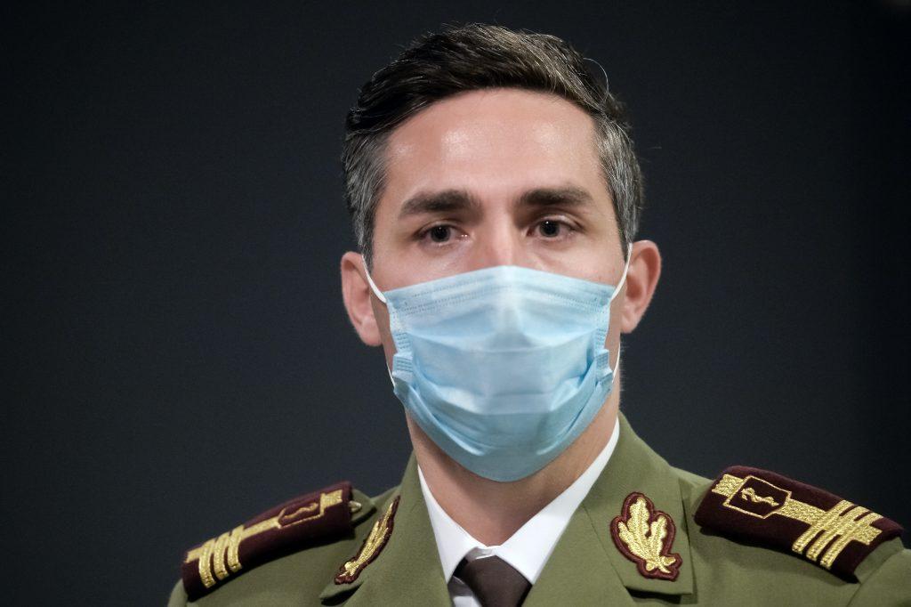 Persoanele care vor fi vaccinate anti-COVID în a doua etapă de vaccinare. Valeriu Gheorghiță a explicat care sunt persoanele esențiale