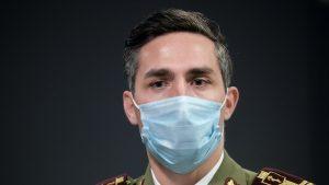 """Valeriu Gheorghiță: """"S-ar putea ajunge la o capacitate de vaccinare de 140.000 de persoane pe zi"""". Care ar fi condiția"""