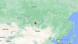 Cutremur de 6.8 la granița dintre Rusia și Mongolia. Zona nu este foarte populată