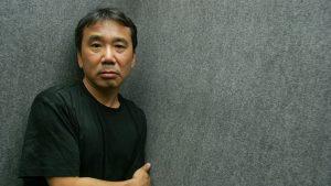 Scriitorul japonez Haruki Murakami împlinește astăzi 72 de ani