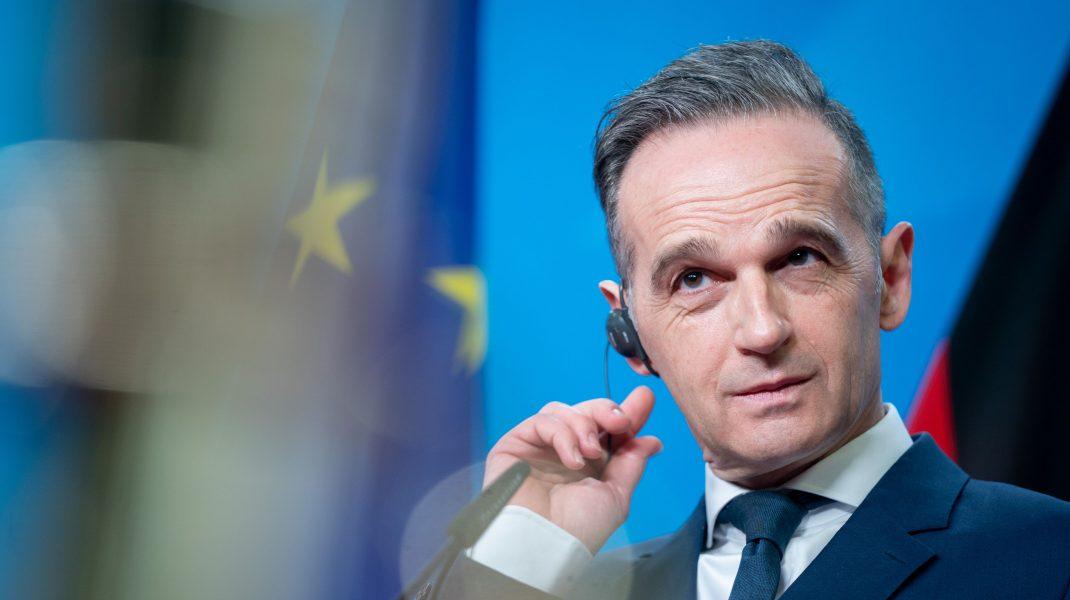 """Ministrul german de Externe, despre arestarea lui Aleksei Navalnîi: """"Este de neînțeles"""""""