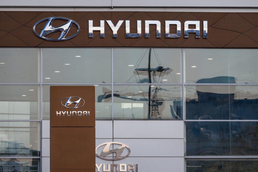 Hyundai ar fi în discuții cu Apple pentru dezvoltarea unui automobil electric