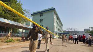 10 bebeluși au murit într-un incendiu izbucnit într-un spital din India
