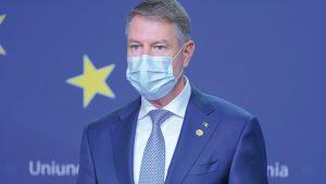 Iohannis: Campania de vaccinare merge foarte bine. Avem speranța ca până în vară să ieșim din pandemie