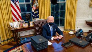 Ce salariu va încasa Joe Biden. Este de trei ori mai mare decât cel al lui Klaus Iohannis