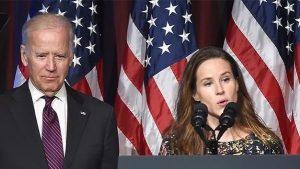 Regula de aur din familia Biden, dezvăluită de fiica președintelui SUA. Cum îl descrie Ashley pe tatăl ei