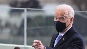 """Primul mesaj postat pe Twitter de Joe Biden, în calitate de președinte al SUA: """"Nu este timp de pierdut"""""""