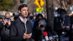 Alegerile din Georgia pentru Senat, pe muchie de cuțit. 98% dintre voturi au fost numărate. Când apar rezultatele