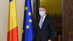 """Klaus Iohannis, despre pașaportul COVID: """"S-ar crea un cadru de discriminare inacceptabil"""""""