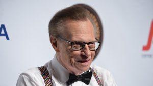 Gestul făcut de muzeul Madame Tussauds în semn de omagiu pentru Larry King