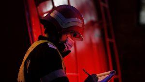 Liniile telefonice unde aparținătorii pot afla informații despre pacienții evacuați după incendiul de la Matei Balș
