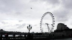 Londra intră în stare de urgență. 830 de oameni sunt internați zilnic în spital