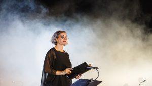 Eminesciana 2.0: Evenimentul la care Maia Morgenstern recită poezii în ebraică, iar Gheorghe Visu în franceză