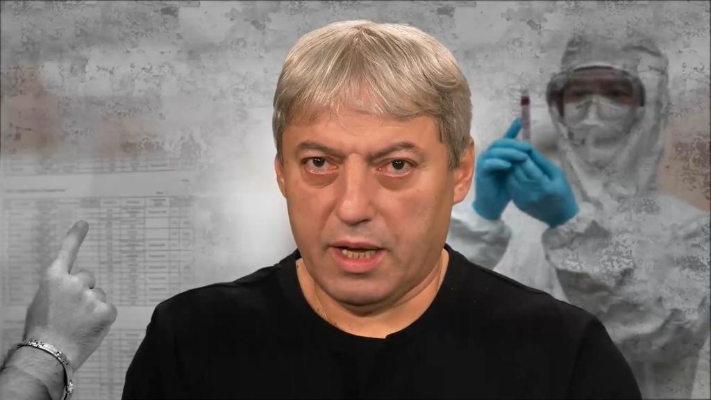 Marius Oprea: Vaccinul anti-covid inventat la Institutul OncoGen din Timișoara acum un an, pe care guvernul a refuzat să-l finanțeze, va fi testat în Germania