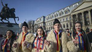 Mica Unire în pandemie: Ce evenimente au loc pe 24 ianuarie 2021, ziua Unirii Principatelor Române, în România