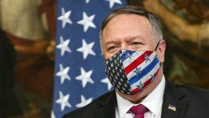 """Interdicție în China pentru Mike Pompeo și alți 27 de aliați ai lui Donald Trump. Ministerul de Externe chinez i-a numit """"mincinoși și trădători"""""""