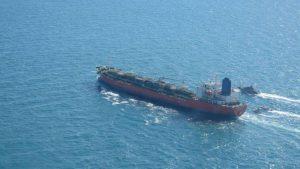Tensiuni între Iran şi Coreea de Sud, după ce o navă sub pavilion sud-coreean a fost confiscată în Golful Persic