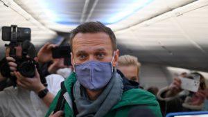 Cine este Alexei Navalnîi, opozantul lui Vladimir Putin care a fost otrăvit cu Noviciok în august 2020
