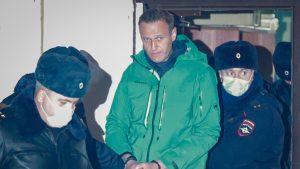 Editorial Bogdan Nicolae: Între Moscova și Berlin mai este loc și de Navalnîi