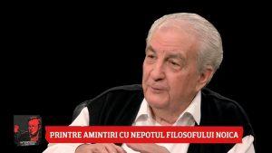 """Nicolae Noica, despre cheia supraviețuirii unui guvern de coaliție: """"Trebuie să ai un premier bun, care să fie ferm și știe să negocieze"""""""