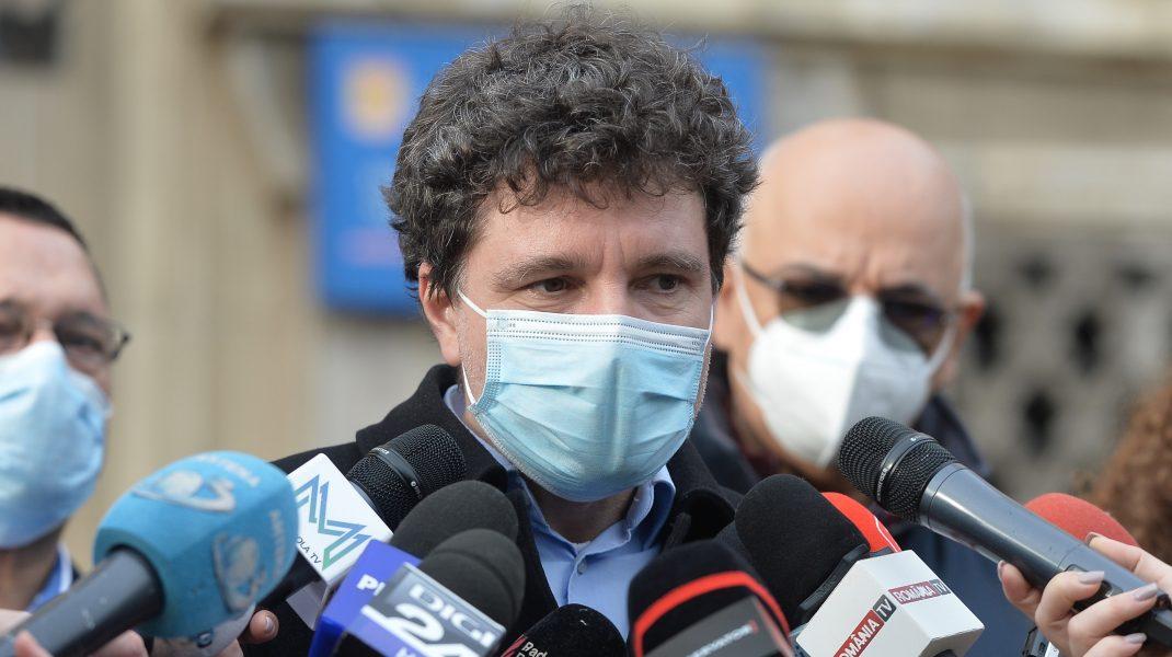 """Nicușor Dan: """"În ultima săptămână nu au existat probleme de căldură la Matei Balș"""""""