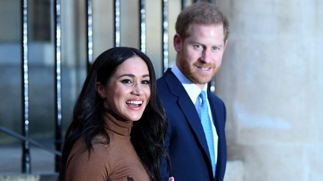 Prințul Harry și ducesa Meghan au renunțat la social media. Care e motivul