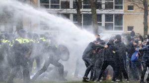 proteste-olanda