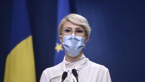 Raluca Turcan: În Sănătate și Justiție, nivelul sporurilor reprezintă 85%