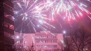 Revelion București